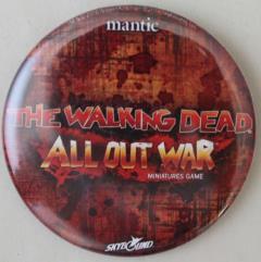All Out War Button