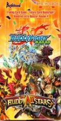 Extra Booster Vol. 4 - Buddy All Stars Booster Box