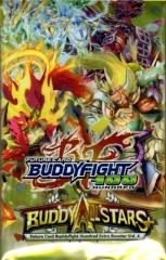 Extra Booster Vol. 4 - Buddy All Stars Booster Pack