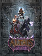 Altais - Age of Ruin