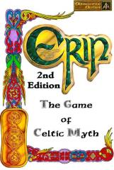 Erin - The Game of Celtic Myth (2nd Edition)