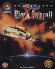 Star Drive - Black Starfall