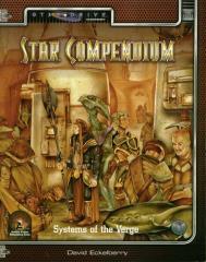 Star Drive - Star Compendium