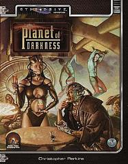 Star Drive - Planet of Darkness
