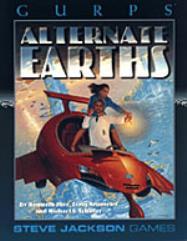 Alternate Earths #1