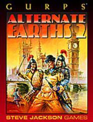 Alternate Earths #2