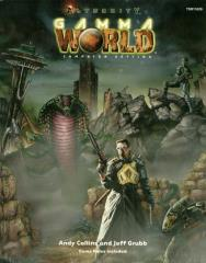 Gamma World