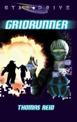 Star Drive - Gridrunner