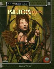 Star Drive - Klick Clack