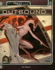 Star Drive - Outbound, An Explorer's Guide