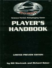 Player's Handbook (Limited Edition)