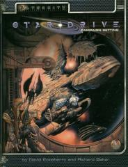 Star Drive - Campaign Setting