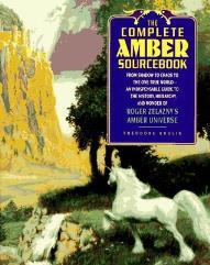 Complete Amber Sourcebook