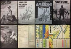 Ambush! Collection #2 - Base Game + 3 Expansions!