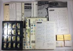 Ambush! Collection - Base Game + 2 Expansions!
