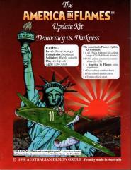 America in Flames Update Kit