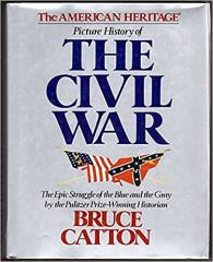American Heritage Picture History of the Civil War