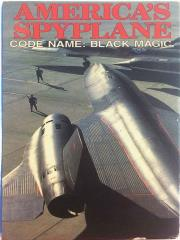 America's Spyplane - Code Name, Black Magic