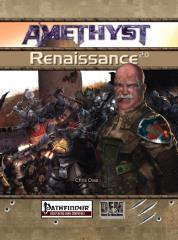 Renaissance (1st Edition)