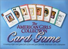 American Girls Collection Card Game, The