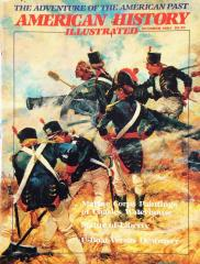 """Vol. 19, #6 """"The Night of the Roper, Upheaval on the Mississippi, Rekindling the Torch of Freedom"""""""