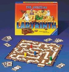 Amazing Labyrinth, The (2002 Edition)