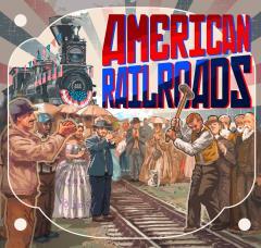 Russian Railroads - American Railroads