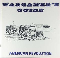 Wargamer's Guide - American Revolution