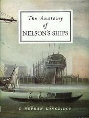 Anatomy of Nelson's Ships, The