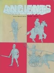 Ancients (1st Printing)