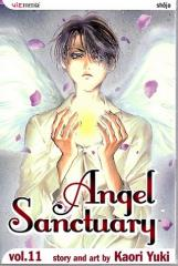 Angel Sanctuary, Vol. 11