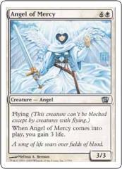 Angel of Mercy (U)