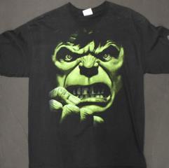 Angry Hulk T-Shirt (L)