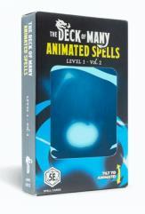 Level 1 Spells Vol. #2