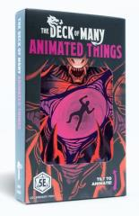 Deck of Many Animated Things, The