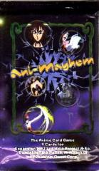 Ani-Mayhem Booster Pack