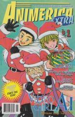 """Vol. 6, #1 """"Fushigi Yugi, Galaxy Express, Kenji Miyazawa"""""""