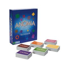 Anomia (Party Edition)