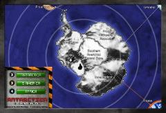 Antarctica Game Board Expansion