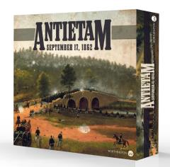 Antietam, September 17 1862