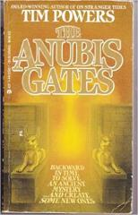 Anubis Gates, The