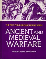 Ancient and Medieval Warfare