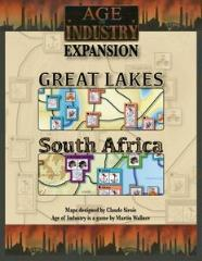 Age of Industry Expansion - Great Lakes & South Africa