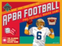 APBA Pro Football (2013 Edition)