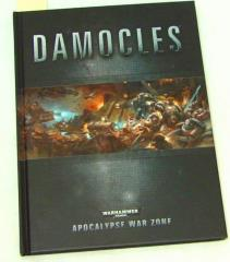 Apocalypse War Zone - Damocles