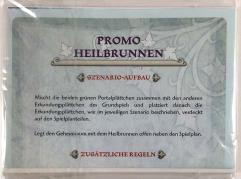 Arcadia Quest - Healing Fountain Promo