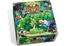 Poison Dragon Expansion (Kickstarter Exclusive)