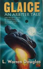 Arbiter #3 - Glaice