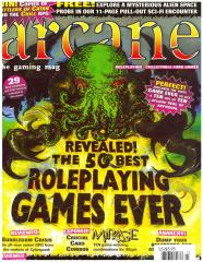 "#14 ""Mirage, Bubblegum Cricis, 50 Best RPG's Ever"""