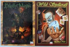 Arcane Mysteries 2-Pack - Blight Magic and Wild Spellcraft!